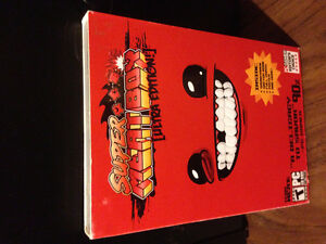 Super MeatBoy  Ultra Edition...