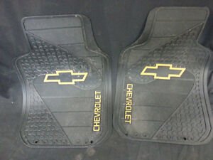 Camaro seat covers and floor mats - Yellow Windsor Region Ontario image 4