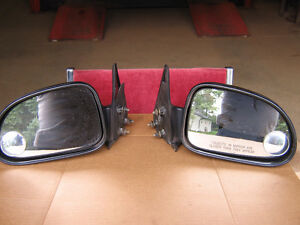 DODGE DAKOTA MIRRORS