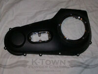 K-Town Powder Coating