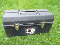 "Tool Box 22"""