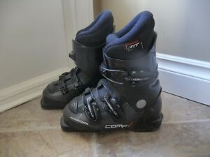 Youth ROSSIGNOL Skis, Boots and Bindings Kitchener / Waterloo Kitchener Area image 2
