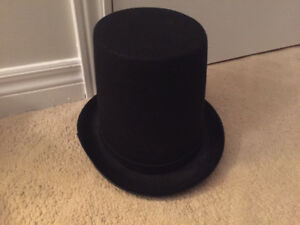 Youth Top Hat