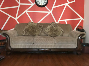 Ashley Sofa Bed For Sale