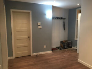 Short term bedroom for rent close to downtown Montreal