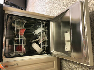 =_Bosch Dishwasher