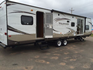 Buy Or Sell Used New RVs Campers Trailers In Summerside