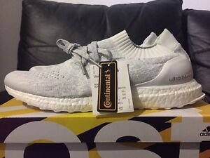 DS Size 11 Adidas Ultra Boost Uncaged