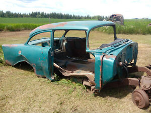 1956 Buy Or Sell Classic Cars In Alberta Kijiji