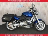 BMW R850 BMW R 850 R SIDE LUGGAGE NAKED TOURER MOT JULY 18 1999 T