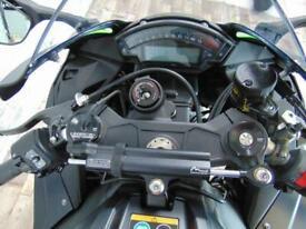 Kawasaki ZX10R SE - Marchesini wheels, Q/S, KECS