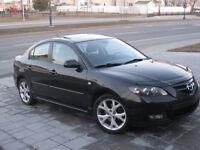 Mazda 3 gt - 2009