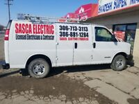 ELECTRICIANS AVAILABLE ----- FULLY LICENSED