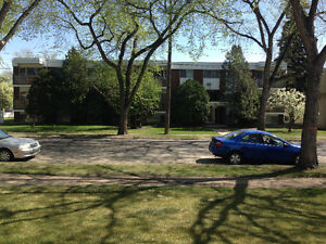 Large one bedroom located between NAIT and Oliver area