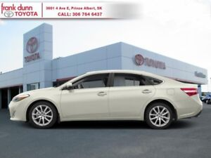 2015 Toyota Avalon Limited  - Leather Seats -  Cooled Seats