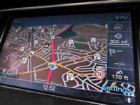 2014 AUDI A5 SPORTBACK 2.0 TDI QUATTRO S LINE BLACK EDITION AUTOMATIC DIESEL HAT