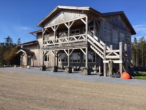 FOR LEASE OR SALE, Stephenville Area on NL West Coast