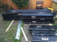 About 30 lintels for sale never used