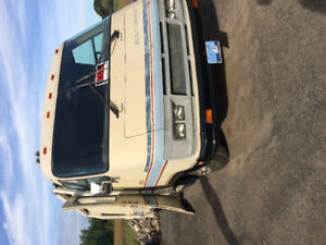 1984 south wind motor home