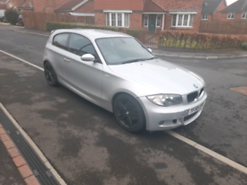 image for 2009 BMW 118D M-sport, 3 door hatch...