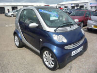 05 REG Smart Smart 0.7 Fortwo Passion