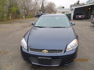2011 Chevrolet Impala LS - $7,250 OBO Certified & e-tested