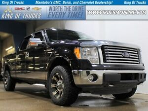 2011 Ford F-150 XLT | Supercrew | 3.5 Ecoboost