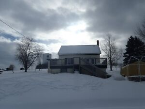 Summer House Rental from May 1st to Oct. 31st