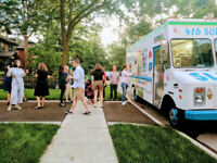 Ice Cream Trucks For All Events Book Now