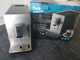 Beko CEG5311X Bean to Cup Coffee Machine - Stainless Steel