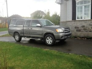 2003 Toyota Tundra limited acces cab 4x4