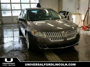 2011 Lincoln MKZ Base  - Low Mileage