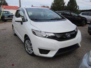 2015 Honda Fit  Familiale