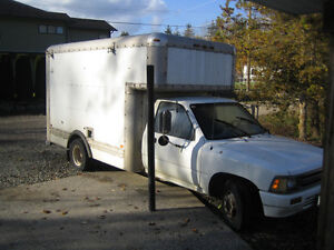 1989 Toyota Other Pickups Other
