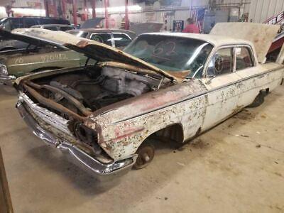 1962 IMPALA CORE ENGINE 8-283 **STUCK** 674286