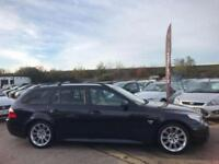 2006 BMW 530D M-SPORT TOURING 3.0 DIESEL AUTO FULL SERVICE HISTORY 2 KEYS