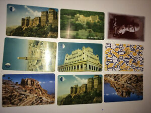 Collectibles - Phone Cards from around the world London Ontario image 1
