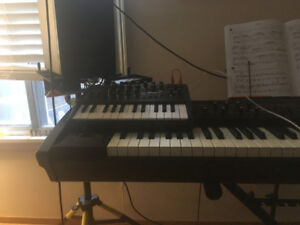Arturia Microbrute - Analog Synthesizer