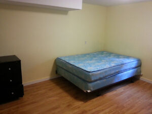 LARGE 2 Bedroom Suite in Great Location. Utilities Included