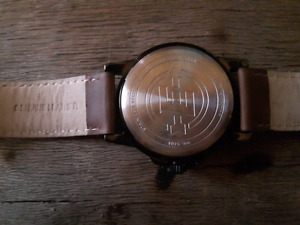 Montre Timex expedition