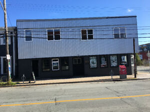 2411 AGRICOLA STREET - PRIME OFFICE /RETAIL SPACE