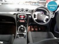 2015 FORD S MAX 2.0 TDCi 163 Titanium 5dr MPV 7 Seats