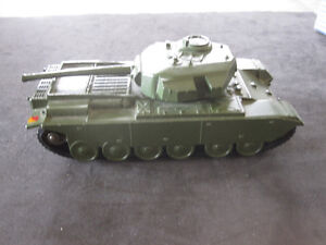 "Vintage Meccano Dinky Toys ""Centurion Tank""--Mint Condition"