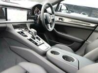 2019 Porsche Panamera TURBO S PDK Semi Auto Hatchback PETROL/ELECTRIC Automatic