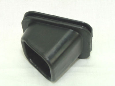 1964-1975 All GM Bellhouning Clutch Fork Boot  Show Quality!