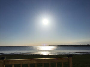 Grand River PEI Beach House