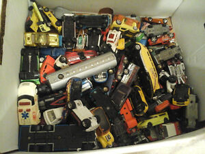 Hot Wheels, Matchbox and More...................