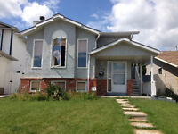 2 Bedroom LOWER- Shawnessy SW- August 1 or 15