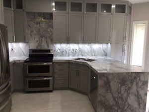 CUSTOM  CABINETRY  FACTORY DIRECT SELL