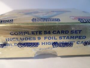 1992 Blue Jays Foil Cards NEVER OPENED (VIEW OTHER ADS) Kitchener / Waterloo Kitchener Area image 3